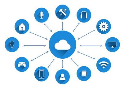 How To Benefit From The Disruptive Potential Of The Internet Of Things
