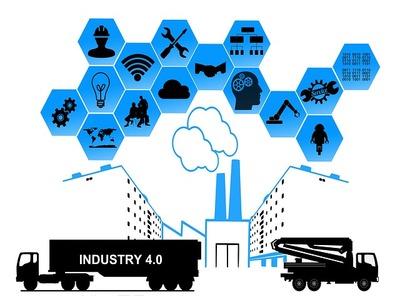 IoT: New Accelerator Of Digital Transformation