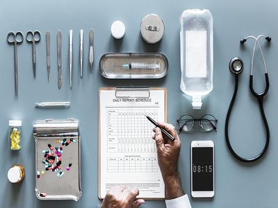 IoT For Medical