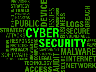 Cyber Securit for Health Organization